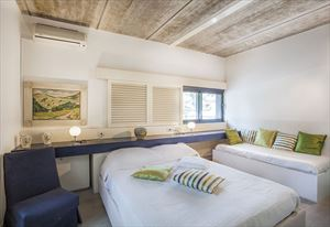 Villa Stone  : Double room