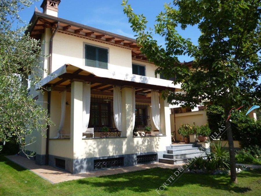 Villa Beatrice  - Villa bifamiliare Forte dei Marmi