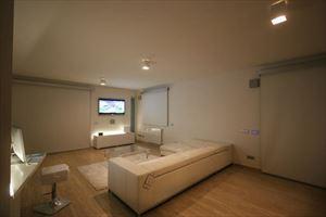 Villa Cristallo Lido : Lounge