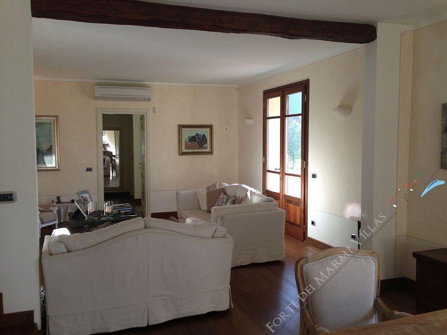 Villa Clooney  : Living room