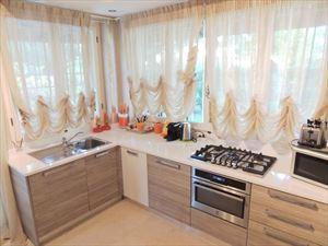 Villa Anastasia : Кухня