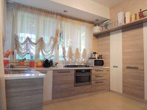 Villa Anastasia : Cucina