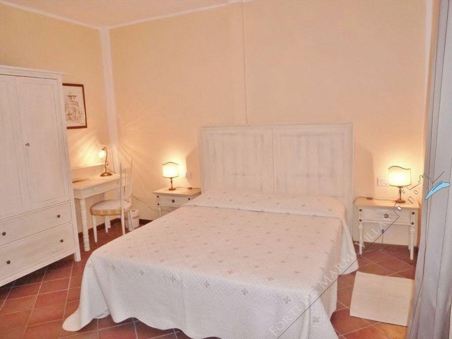 Villa del Duca : Camera matrimoniale