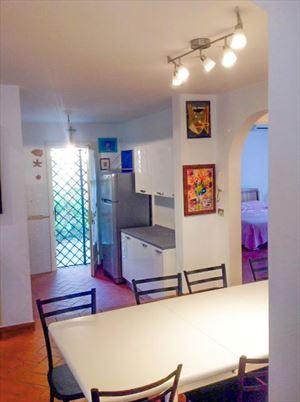 Villa dei Platani : Dining room