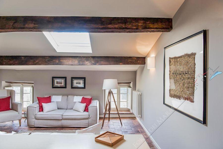 Villa Elisa : Inside view