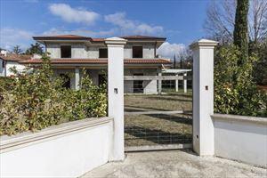 Villa Cavour : Вид снаружи
