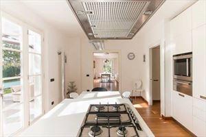 Villa dei Sogni : Cucina