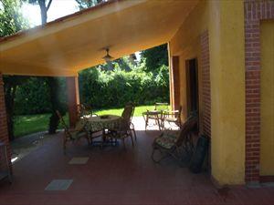 Villa Marianna : Вид снаружи