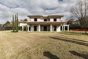Villa Cavour : Outside view