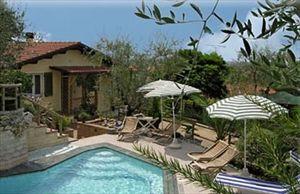 Villa Bellavista  Toscana