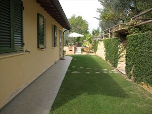 Villa Bellavista  Toscana  : Outside view
