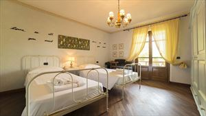 Villa Goya : Double room