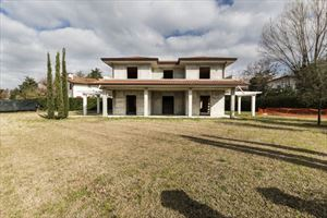 Villa Cavour - Villa singola Forte dei Marmi