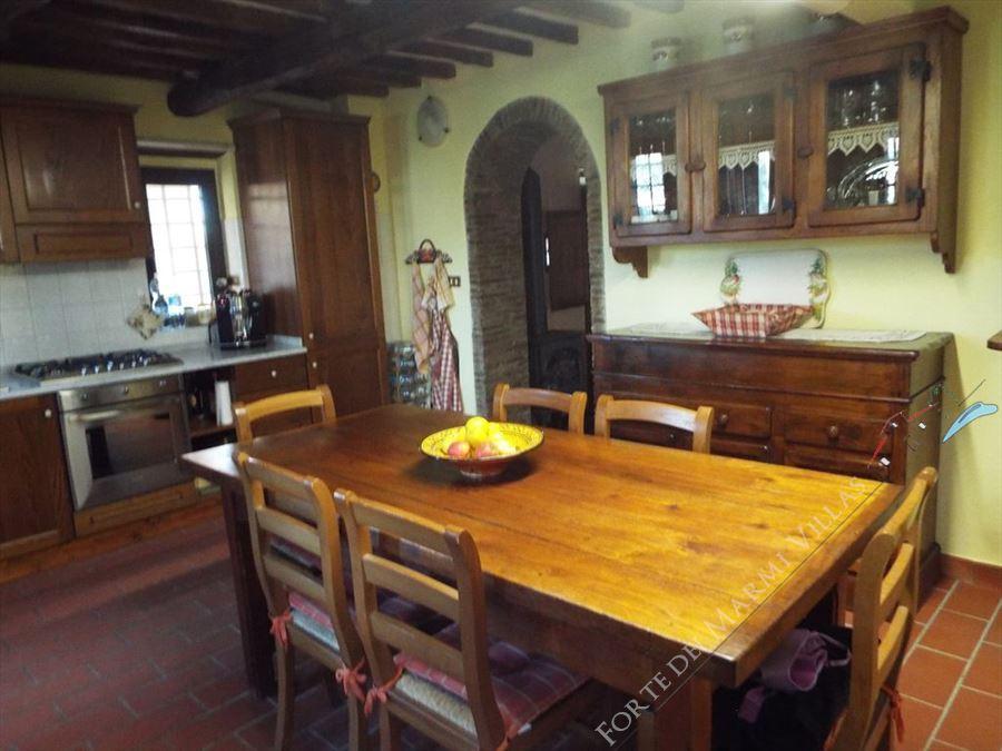 Villa Sally    : Living room
