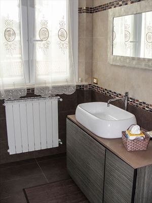 Appartamento Vale  primo  : Bathroom