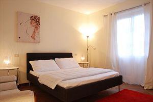 Villa Apuana : Room