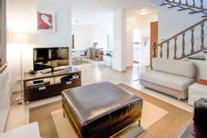 Villa Enrico  : Гостиная