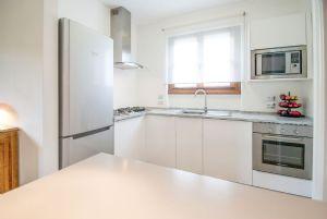 Villa Enrico  : Кухня