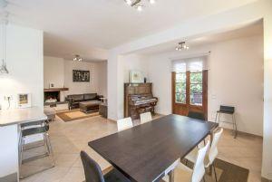 Villa Enrico  : Dining room