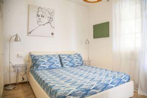 Villa Enrico  : Camera matrimoniale