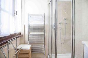Villa Enrico  : Ванная комната с душем