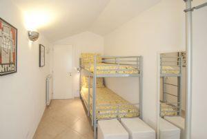 Villa Enrico  : Спальня