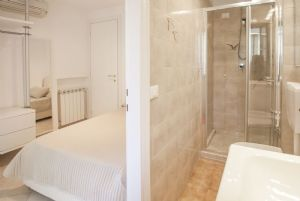 Villa Enrico  : Double room