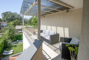 Villa Enrico  : Terrazza panoramica