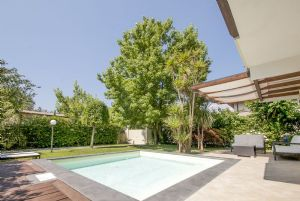 Villa Enrico  : Swimming pool