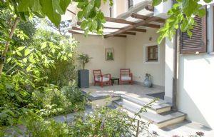 Villa Enrico  : Вид снаружи