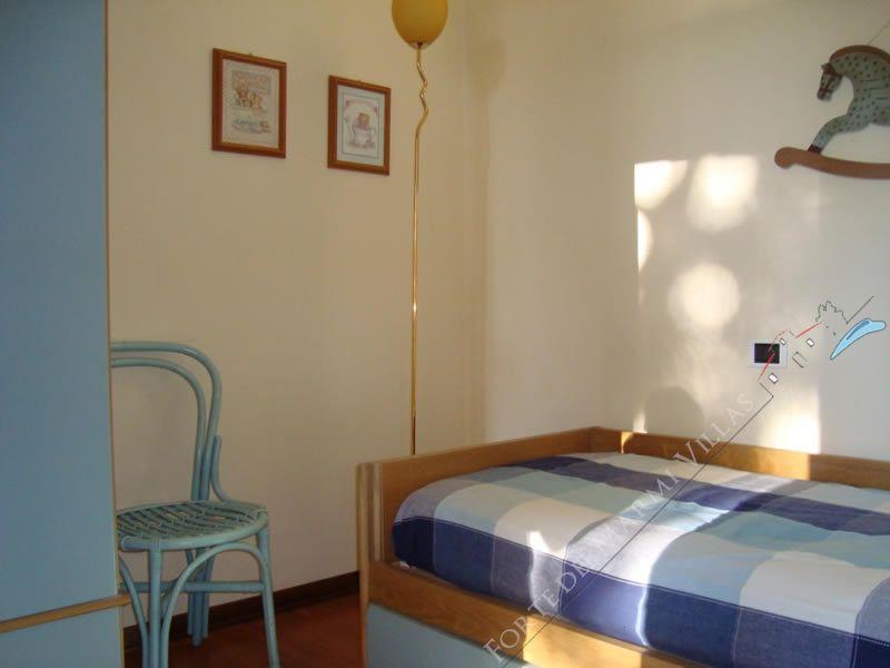 Villa  Amarcord : Single room