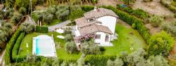 Villa Dolce Vita : Outside view