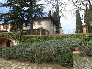 Villa del Marchese : Вид снаружи