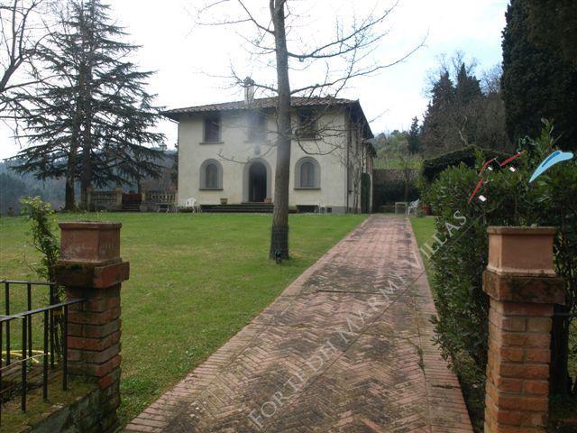 Villa del Marchese - Villa singola Camaiore