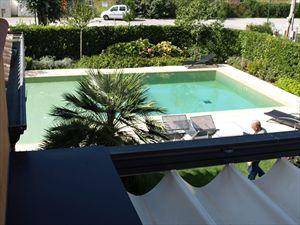 Villa delle Rose : Вид снаружи