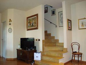Villa Dina : Inside view