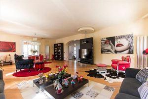 Villa Gucci : Lounge