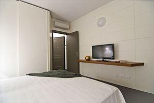 Appartamento Alessio : Double room