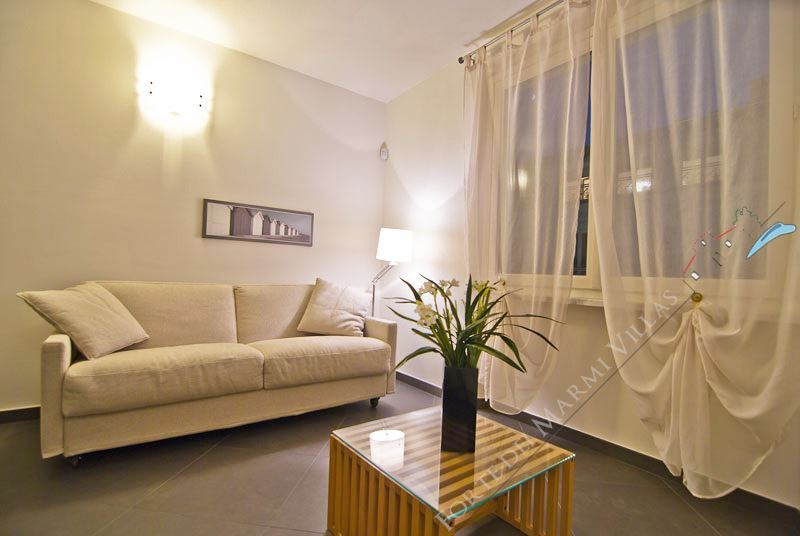 Appartamento Alessio Апартаменты  в аренду  Форте дей Марми
