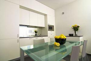 Appartamento Alessio : Kitchen