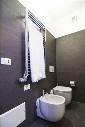 Appartamento Alessio : Bathroom