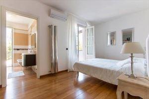 Villa dei Sogni : Camera matrimoniale