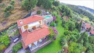 Villa Charme Toscana  - Villa singola Camaiore