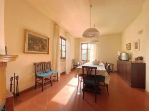 Villa Imperiale  : Dining room