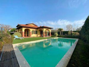 Villa Imperiale  : Outside view