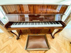Villa Top Forte : Pianoforte