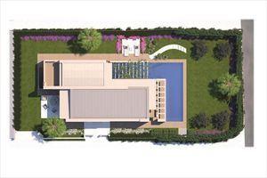 Villa Tramonto del Mare  : Вид снаружи