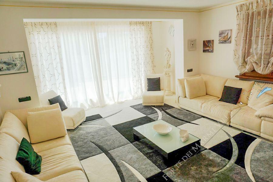 Villa Romantica : Lounge