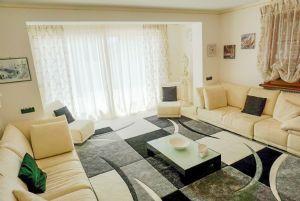 Villa Romantica : Гостиная