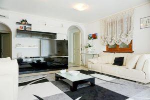 Villa Romantica : Salone